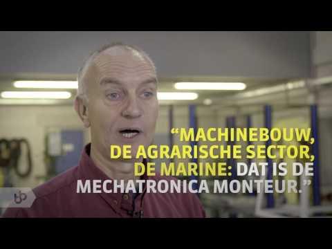 Technicus mechatronica systemen (SBB)