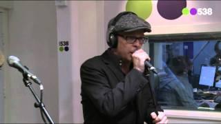 Radio 538: Jurk! - Als je weet wat je wilt (live bij Evers Staat Op)