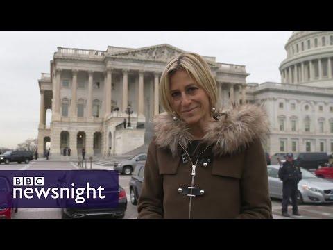 Obamacare V Trumpcare: The Future For American Healthcare - BBC Newsnight