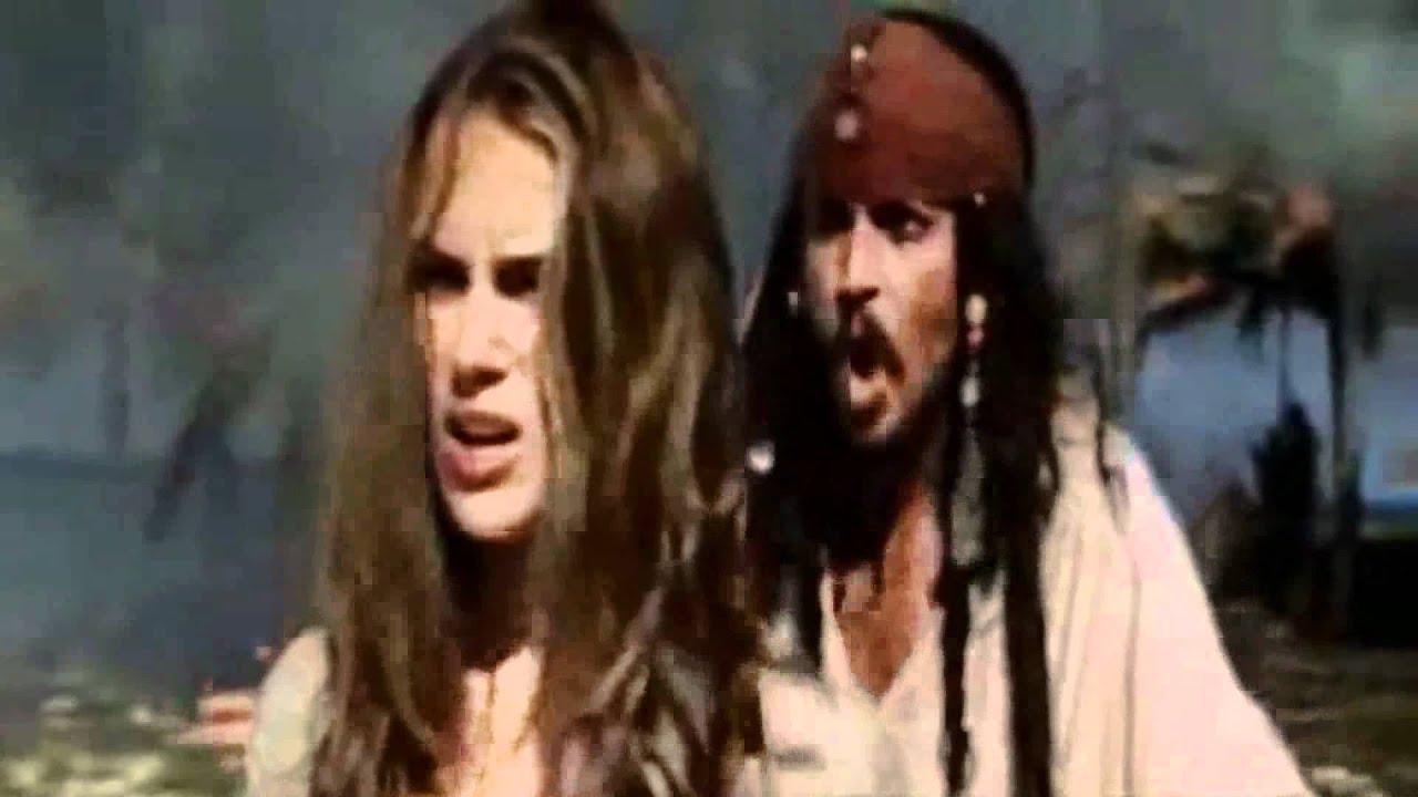 Le Migliori Scene 5 Pirati Dei Caraibi Youtube