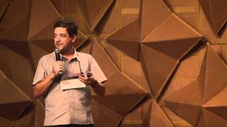 A Amazônia de 14 mil anos atrás: Eduardo Góes Neves at TEDxVer-o-Peso