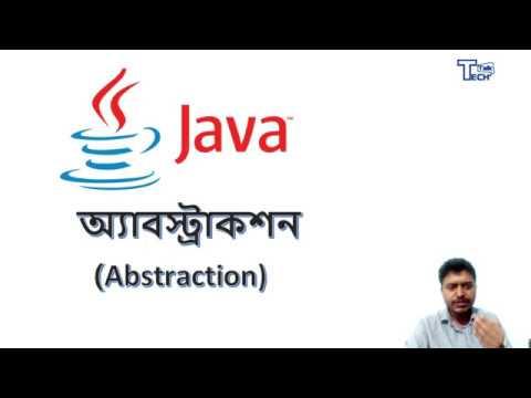TT: Abstraction of Java