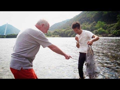Journeys in Japan 〜Nagara River: Pristine beauty, waterborne bounty〜