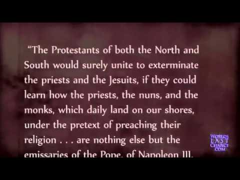 Important quotes from U S  Presidents   Learn of the Jesuit order