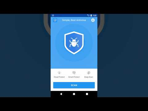 Simple - Best Antivirus - Free Virus Removal - Apps on Google Play