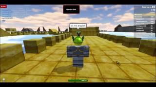 Roblox temple run Gameplay