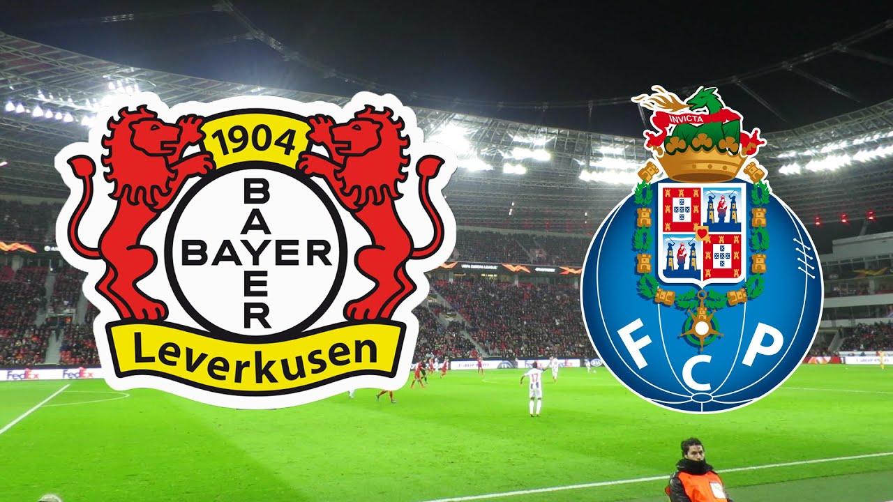 Leverkusen Porto