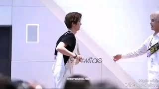 Sf9 Hwitae / Taehwi ~ Never say goodbye ?