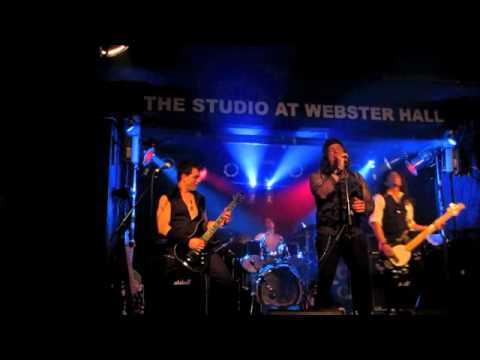 ADORN THE WICKED-Whole Lotta Rosie/LA Woman Live Webster Hall