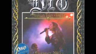 Dio - Egypt & Children Of The Sea Live In Stuttgart 09.15.2002