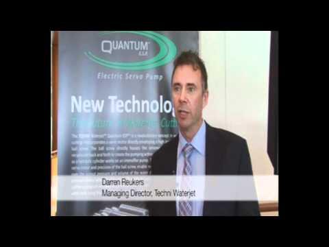 Prime Minister of Australia, Julia Gillard, Acknowledges the Quantum ESP™