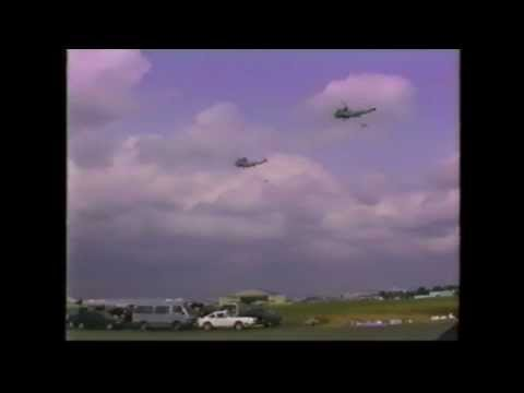 """~ 厚木航空際92' ~ """" Wings 92 Airshow - Japan """""""
