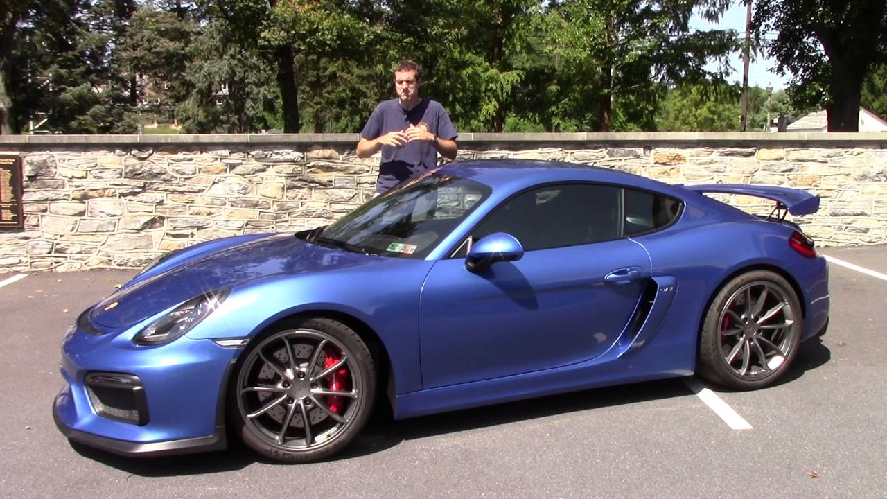 Best Porsche Cars Ever