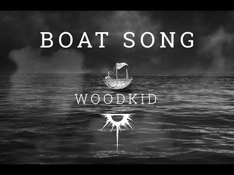 Boat Song - Woodkid - by Dakot Studio