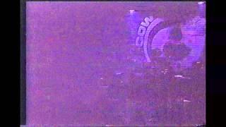 COWCOW:東京CITY ハードコア・ナンバー □ YO-SUKO、PON 於:1993.1.5 ...