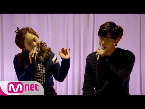 B1A4 진영&유성은 ′작은 기다림′ M/V 칠전팔기구해라 뮤직비디오
