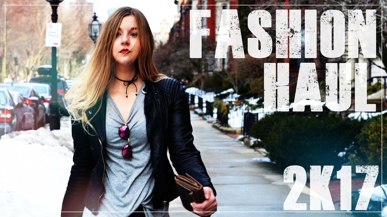 fashion haul 2017 shein romwe primark forever 21 reebok - Primark Online Bewerbung