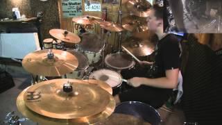 Richard Rapf - X Ambassadors & Jamie N Commons - Jungle (Drum Cover)