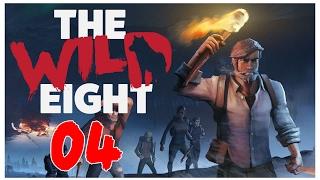 The Wild Eight - Часть 4 - Железные Инструменты!(Здравствуйте, меня зовут Славик, и я Одессит. The Wild Eight — это суровое приключение в случайно генерируемом..., 2017-02-17T13:00:07.000Z)