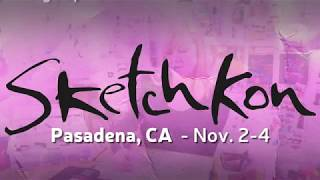 Introducing SketchKon | Draw, Paint, Create, and Share