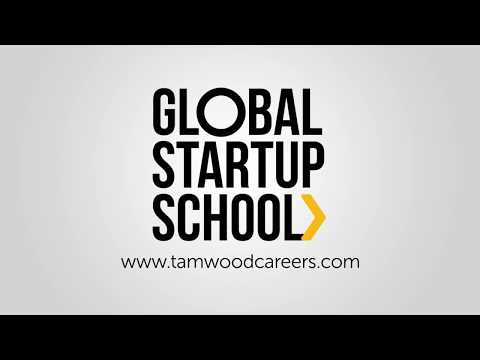 Why GSS? Meet Andres Puentes from Colombia - The Global Startup School @ Tamwood Careers