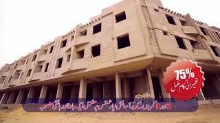 KN Gohar Green City | Luxurious Residential Housing Society