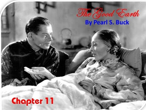 """The Good Earth"" By Pearl S. Buck--Chapter 11 by MSP 6 students (Part 1/3)"