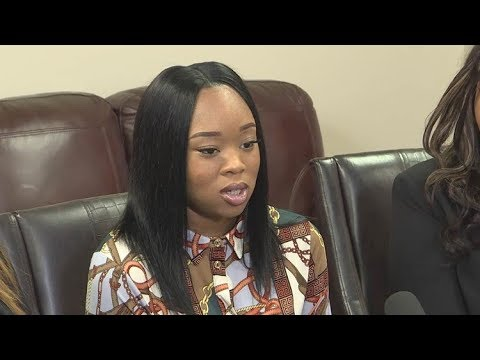 #ICYMI: McDonald's Employee Yasmine James Will Sue After Being Attacked By Customer In Viral Video