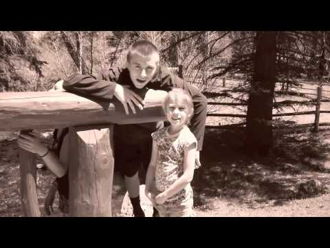 Waldrip Family Trip to Greer Arizona