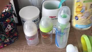 видео Бутылочки для кормления | Соски Чикко для бутылочек для кормления | Поильники Chicco | купить в интернет магазине Эра Детства