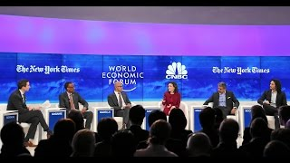 Davos 2016 - The Transformation of Tomorrow