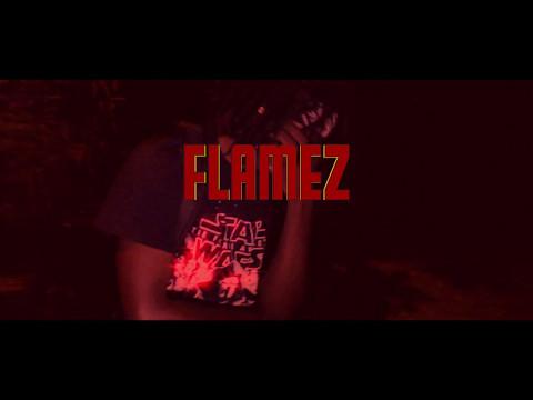 Yung Swift - Flamez (Wave Gang) Shot by King Vee