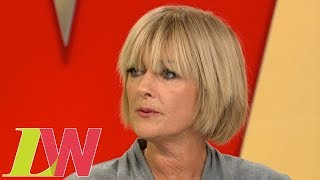 Would You Face Your Attacker? | Loose Women