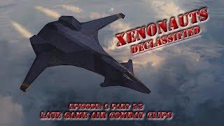 Xenonauts Guide: Late Game Air Combat - Success & Fails
