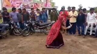Rajsthani Dj Song 2018 - गौरी थारी जैसी गणगौर - रंगीली डान्स देखो - Marwari Dj Non Stop Masti
