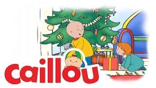 Caillou - Caillou Goes Caroling  (s04e18)
