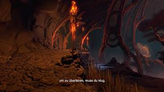 Underworld Ascendant | Announcement Trailer | PC | Deutsch