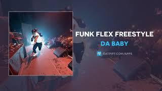 Gambar cover Da Baby - Funk Flex Freestyle (AUDIO)