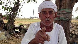 مصر العربية   فلاحين: الأوقاف غلت علينا الإيجار وهنعمل ثورة فلاحين