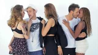 Alex Casademunt - Me haces sentir (Feat. Papa Joe) - (Videoclip Oficial)
