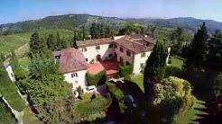Villa Benedetta, Greve in Chianti, Italy