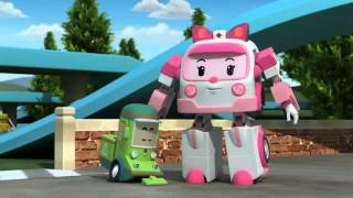 Robocar Poli Korean Theme Song