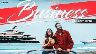 Business | Makk Ft. Sagar Dhupar (official ) New Punjabi Songs 2019 |Manoj Pachar | Ruma Sharma