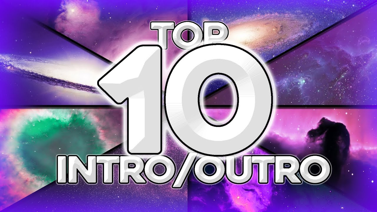 Top 10 Best Free Intro Outro Songs 2020 Hd Non Copyrighted Youtube