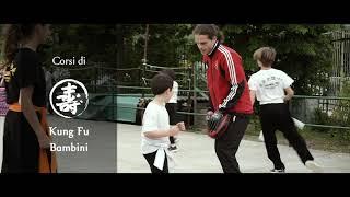 Impara la difesa personale - Kung Fu e Arti Marziali - Corsi a Arenzano