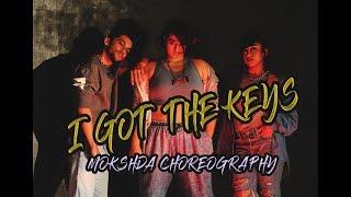 I got the keys- DJ Khaled ft. Jay Z and future| Mokshda ft. Trishita and Karan