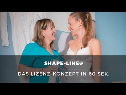 Karriere mit einem eigenen Shape-Line Studio