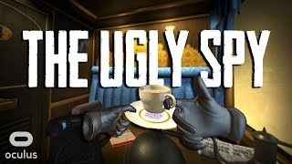 UGLY SPIES DON
