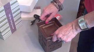 How to use Scentsy Candle Warmers Correctly.