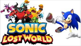 Sonic Lost World Music - Tropical Coast Zone 3 / Lava Mountain Zone 2 / Sea Bottom Segue [Extended]